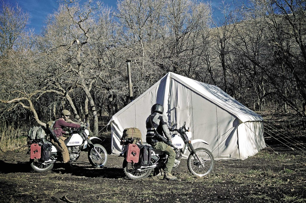bug-out-bikes-tent