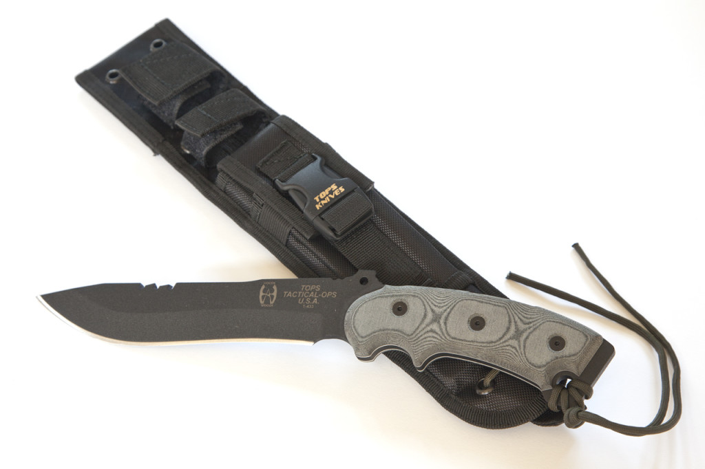 Tools for Survival - Knife