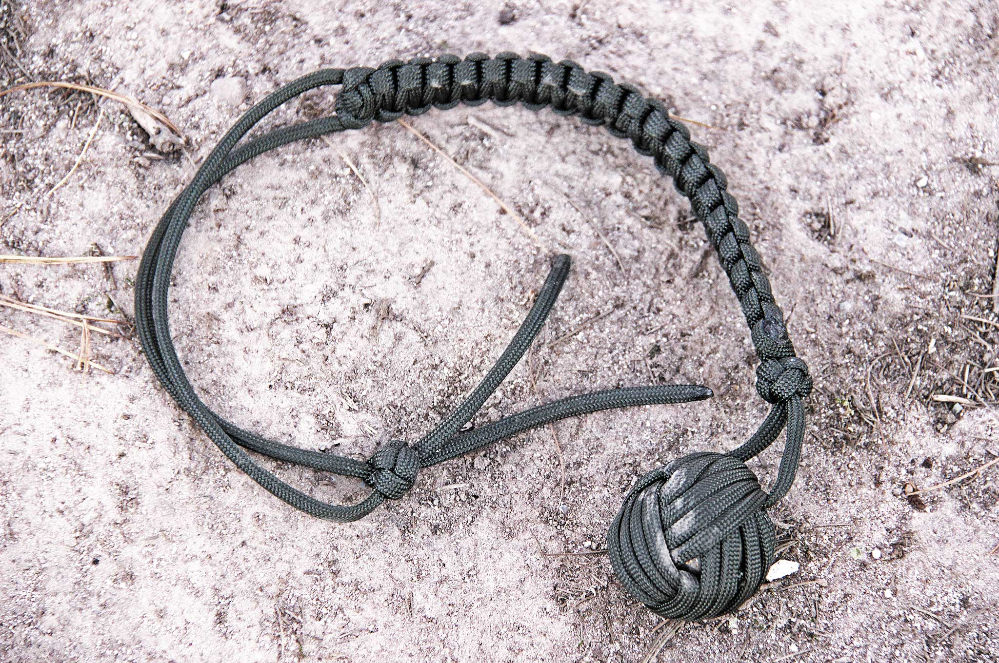 10 Paracord Projects That Ll Bail You Out Recoil Offgrid