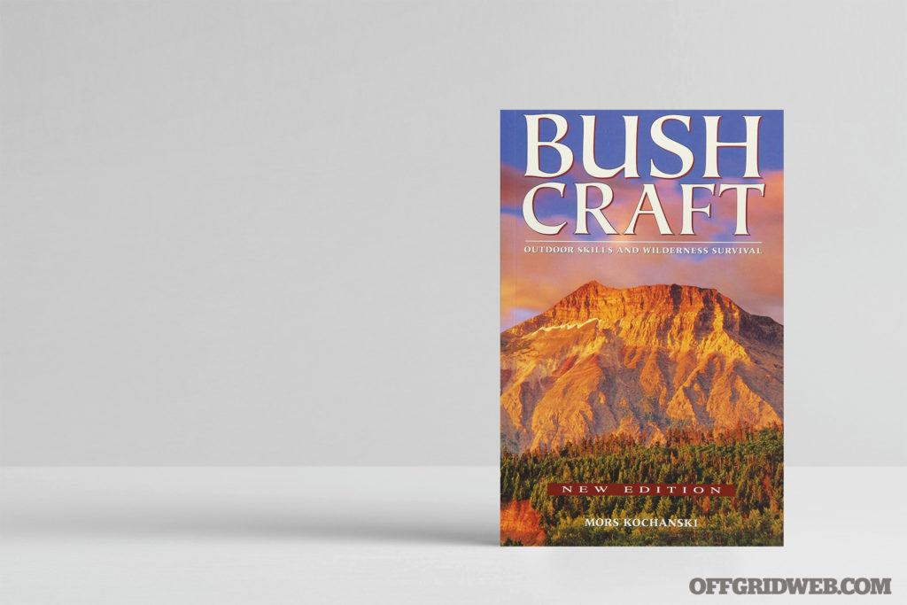 "Book Review: ""Bushcraft"" by Mors Kochanski"