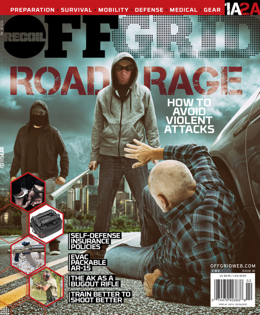offgrid 41 cover