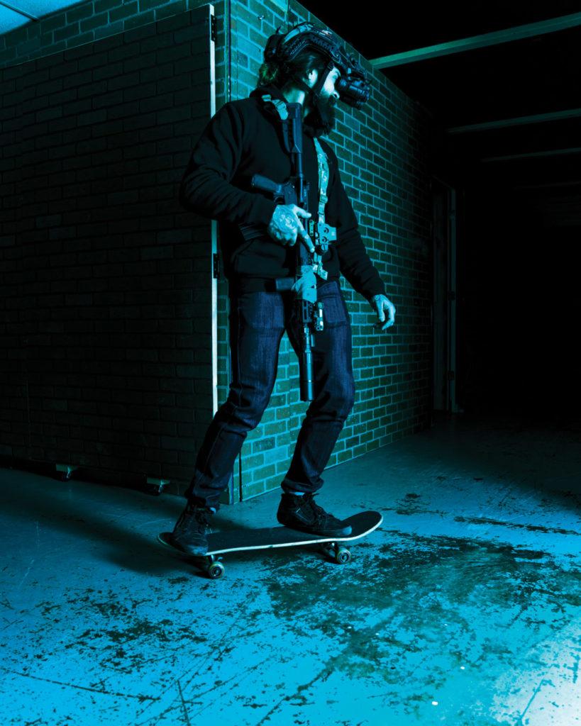 GBRS Group Slade Skating